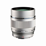 【新品】(オリンパス) OLYMPUS M.ZUIKO DIGITAL ED 75mm F1.8